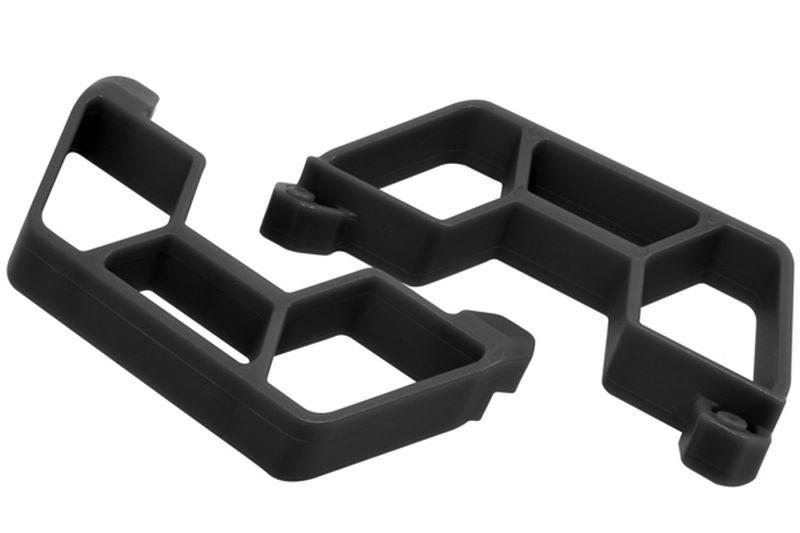 RPM Nerf Bars schwarz TRAXXAS Slash LCG 2WD
