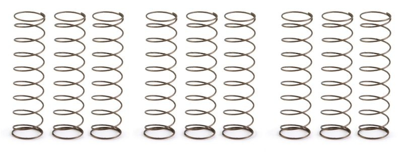 NSR Suspension Hard Springs - 15mm (10)
