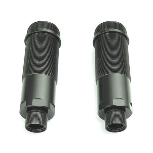 Tekno RC TKR6060 - Shock Body (for 137mm shocks, aluminum,