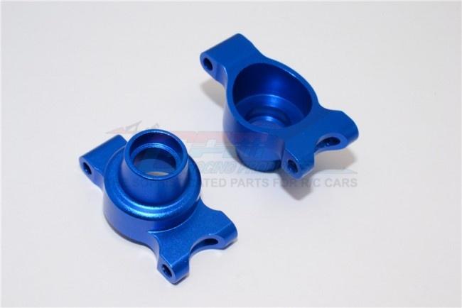 GPM alloy rear knuckle arm set- 1 PR for Tamiya TT-01