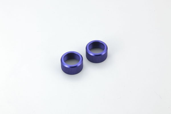 Kyosho Shock Cap blue INFERNO GT (2)