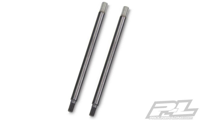 Pro-Line Powerstroke HD Dämpfer-Kolbenstangen Ersatz für