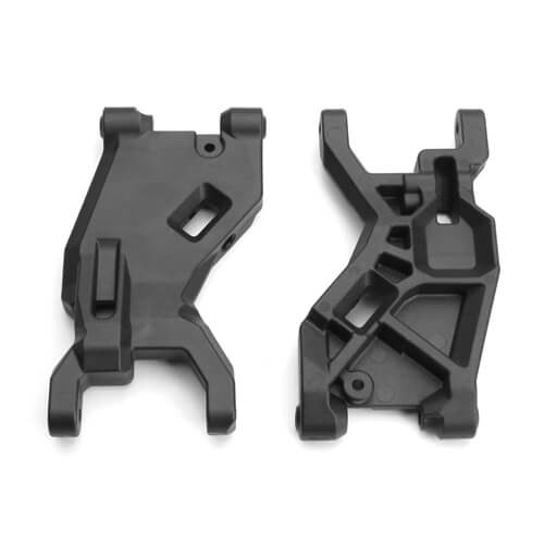Tekno RC TKR8286 - Suspension Arms (front, EB/NB48.4)