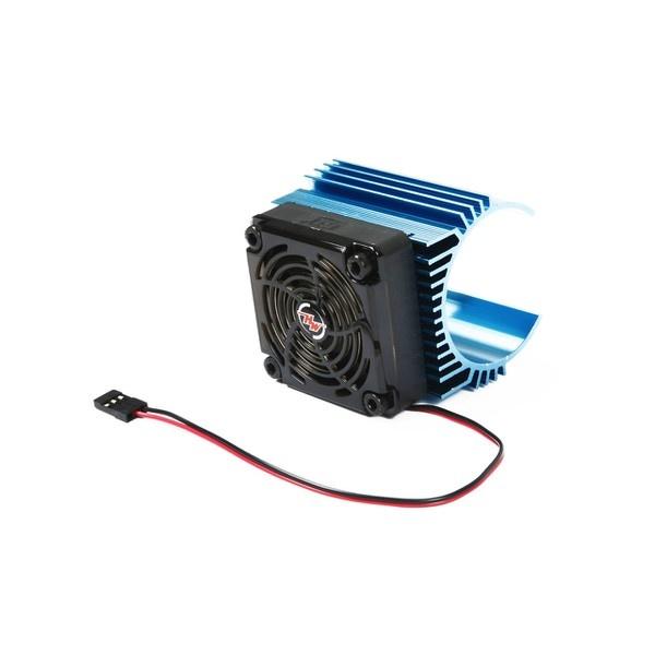 Hobbywing Lüfter mit Kühlrippen für 44mm Motor