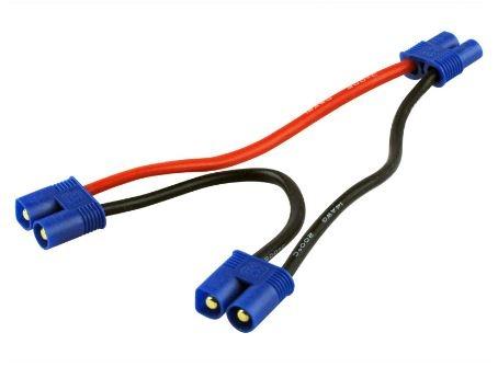 Serielles Kabel komp.m. E-flite EC3