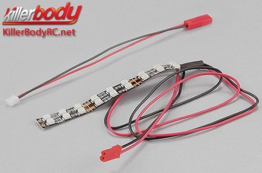 Killerbody Lichtset -  Scale - LED - Unterbogen mit SMD LED