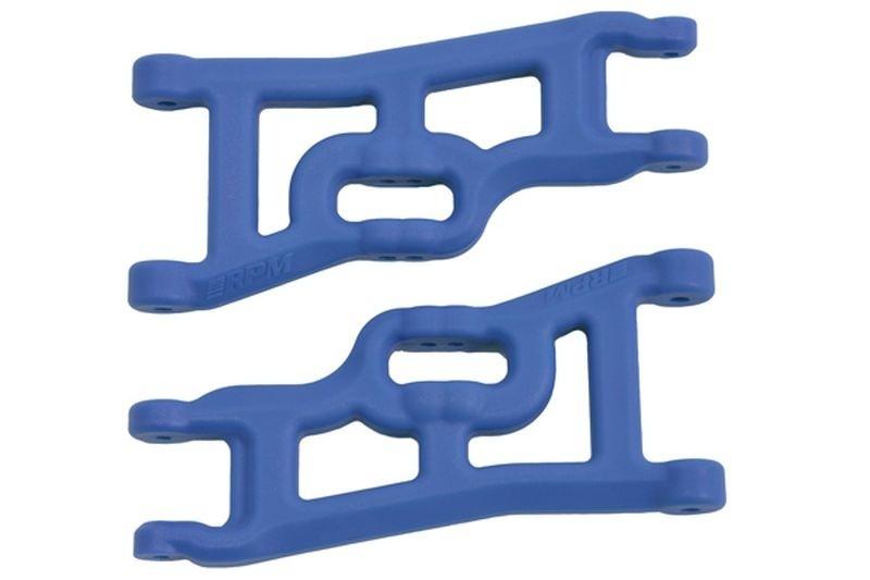 RPM Querlenker vorn blau (Offset Compensating)
