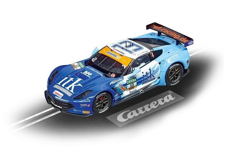 Carrera Evolution Chevrolet Corvette C7.R
