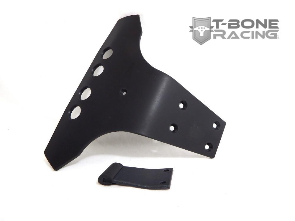 T-Bone Racing SC Racer front Bumper - ARRMA Senton SC