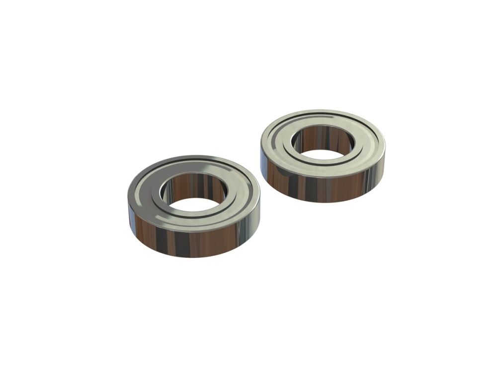 Arrma Ball Bearing 12x24x6mm (2) (ARA610032)