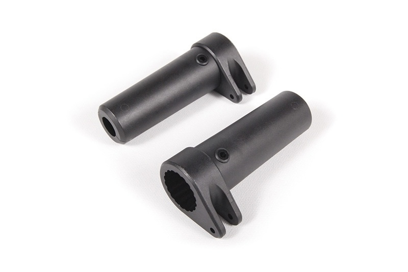 Axial - Straight Axle Adapter Yeti XL