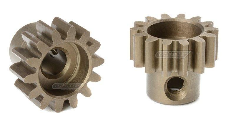 Team Corally - M1.0 Motorritzel - Stahl gehärtet - 14 Zähne