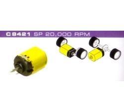 Scalextric Motor SP 20,000 rmp