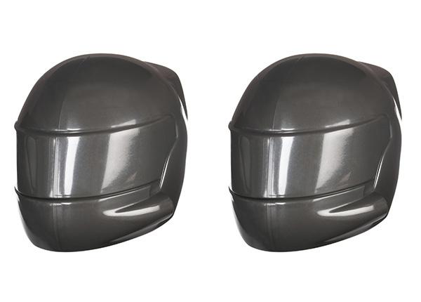 Traxxas Fahrer-Helme, grau TRAXXAS (2)