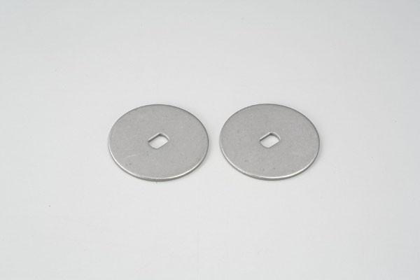 Kyosho Druckplatte EP MADFORCE VE (2)