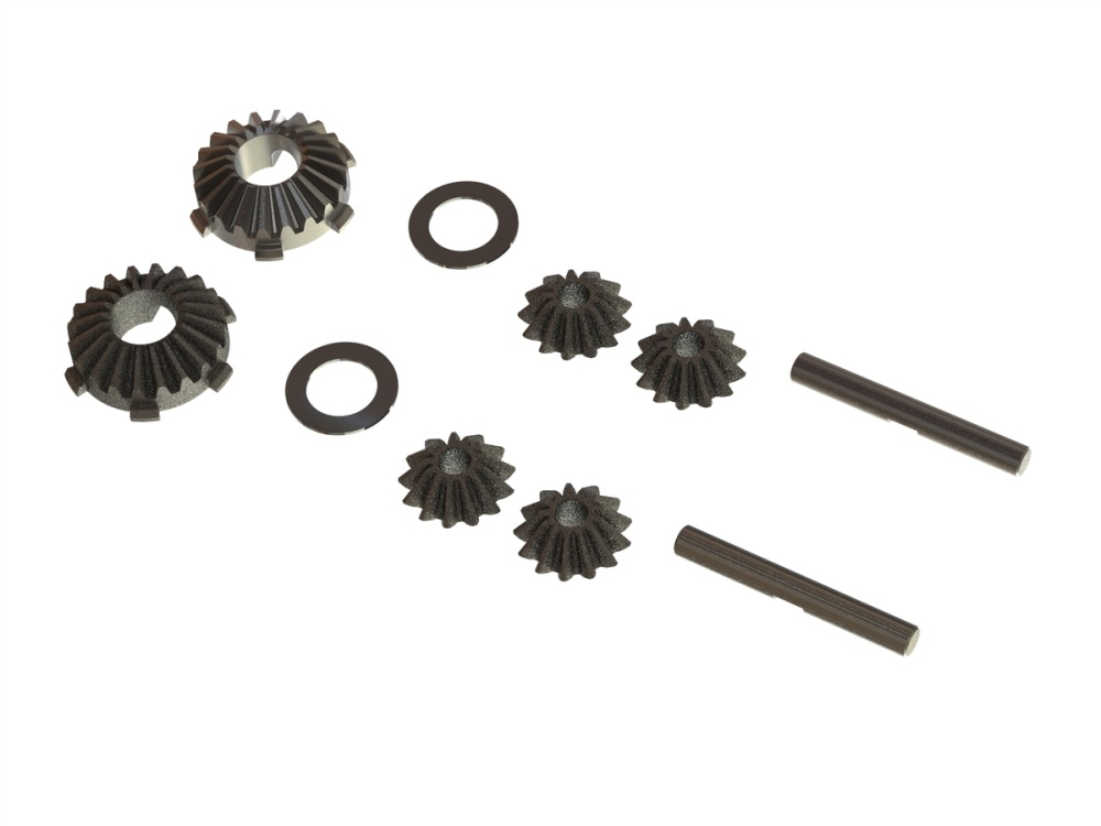 Arrma Diff Internal Gear Set (1 Diff) (ARA310914)
