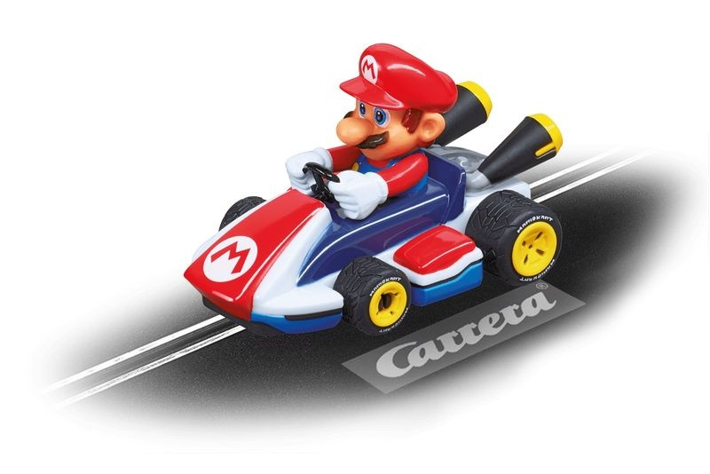 Carrera FIRST Nintendo Mario KartT - Mario