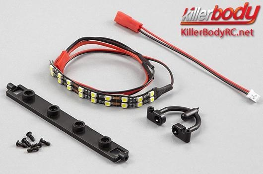 Killerbody Lichtset - 1:10 Truck - Scale - LED -