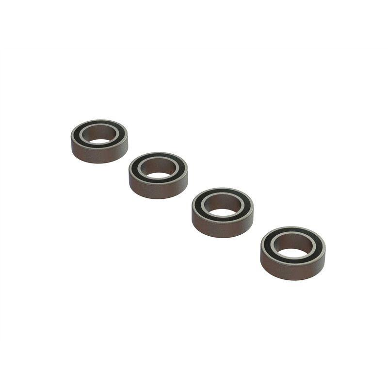 Arrma Ball Bearing 6x10x3mm 2RS (4) (ARA610050)