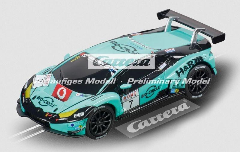 Carrera Go!!! Lamborghini Huracán Konrad Motorsport