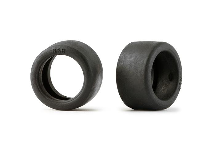NSR Reifen Slick Rear 18x11 SUPERGRIP 17mm for no air (4)