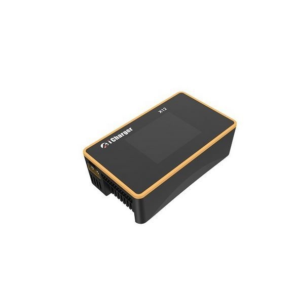 Junsi iCharger X12 - 1-12s LiPo Zellen - 30 Ampere Ladestrom