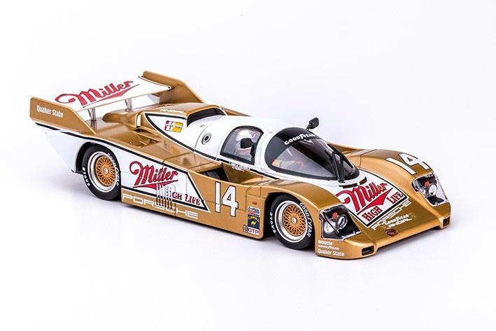 Slot.it Porsche 962 IMSA #14 24h Daytona 1988