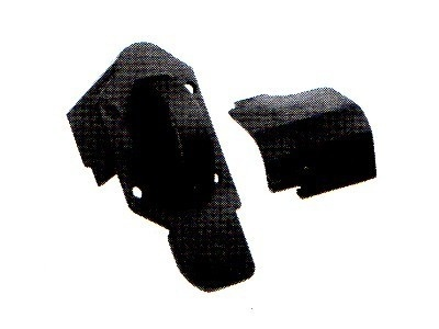 Amewi Gear cover Booster