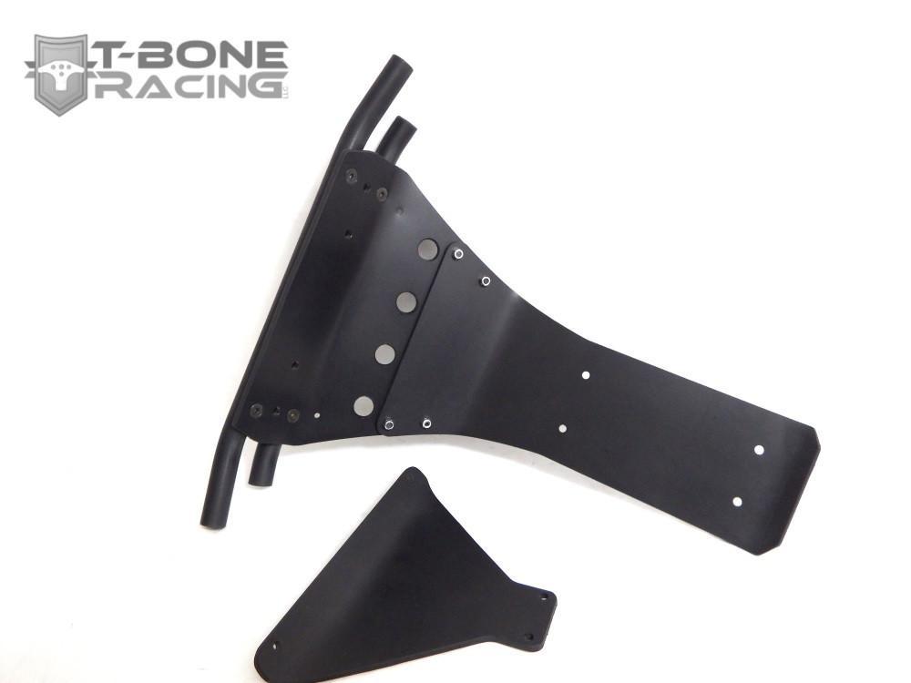 T-Bone Racing XV4 Front Bumper - Traxxas X-Maxx