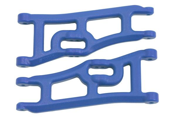 RPM Querlenker vorn - blau - breite Version