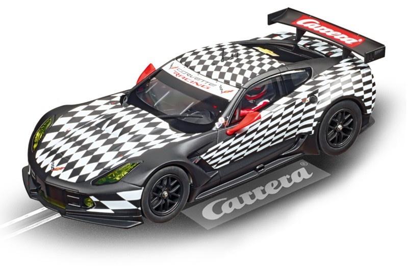 Carrera Digital 124 Chevrolet Corvette C7.RLimited Edition