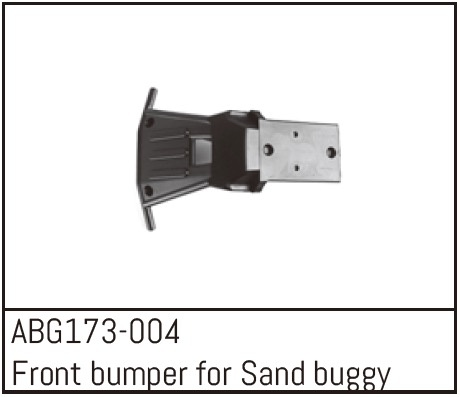 Absima Front Bumper for Sand Buggy