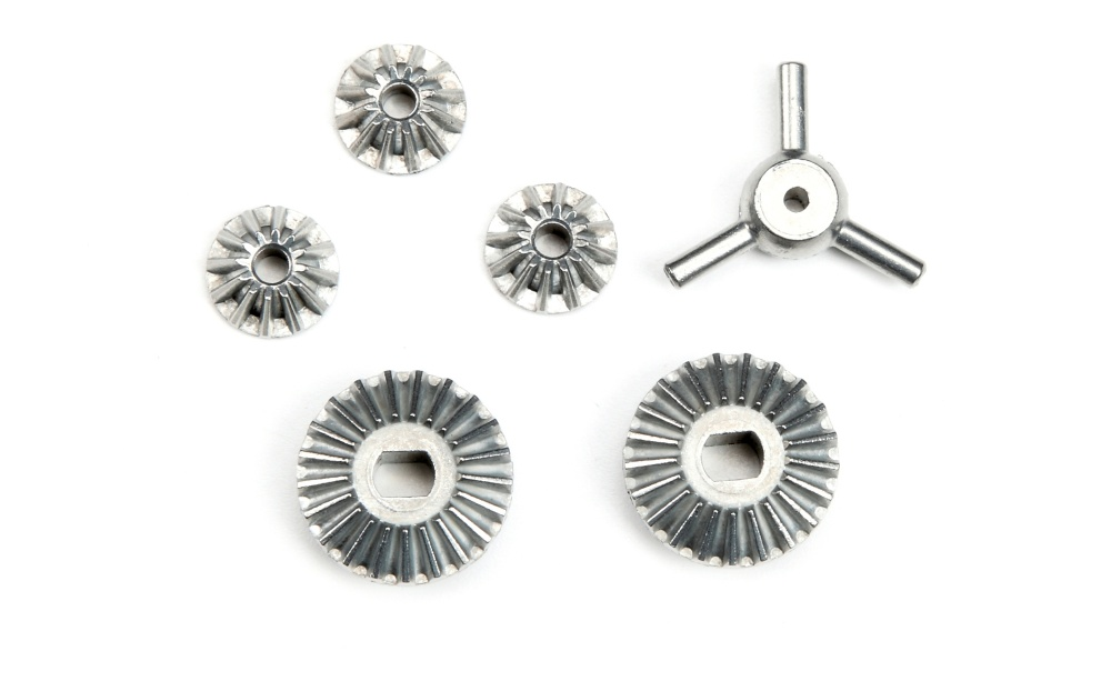 Tamiya Bevel Gear Set TT-01/TGS
