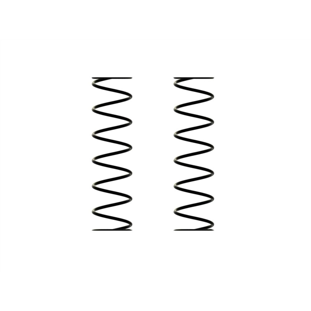 Arrma Shock Springs: 120mm 2.15N/mm (19.03lb/in)(2)