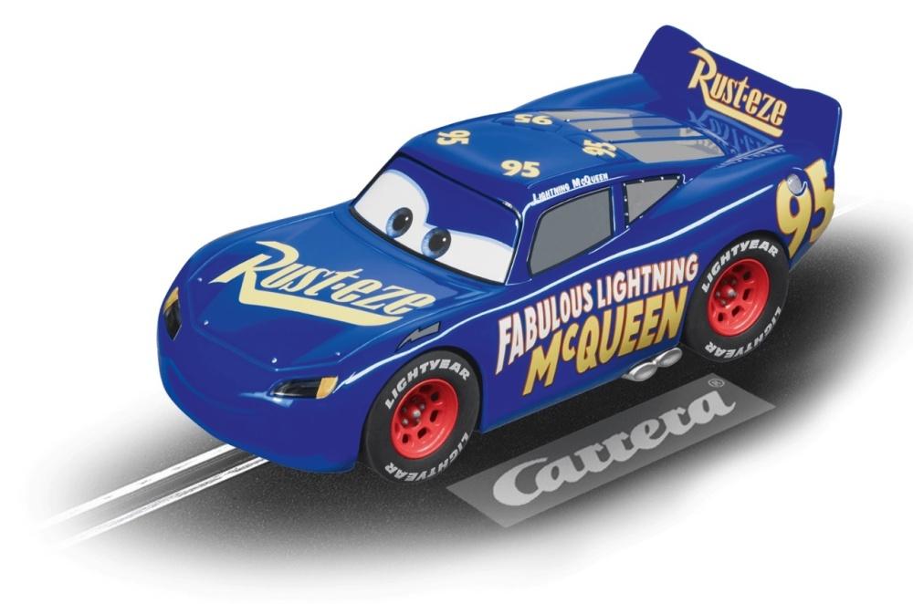 Carrera Evolution Disney·Pixar Cars - Fabulous Lightning