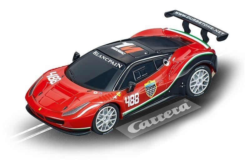 Carrera Go!!! Ferrari 488 GT3 AF Corse, No.488