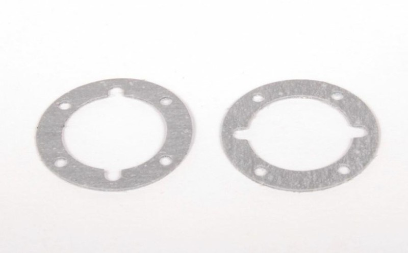 Axial - Diff Gasket 16x25x0.5mm (2)
