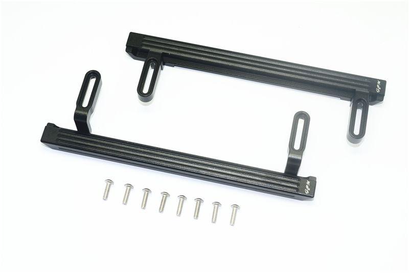 GPM Aluminium Side Steps for TRX-4 Mercedes-Benz