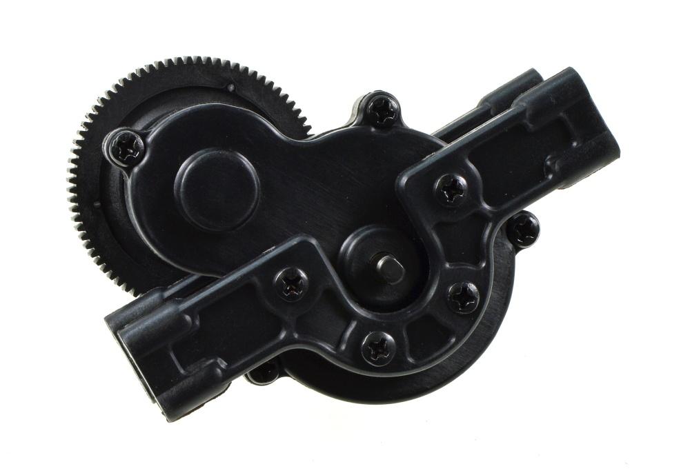 Carson X-Crawlee pro Mittelgetriebe komplett