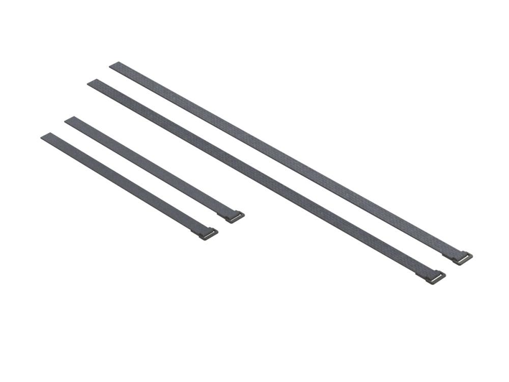 Arrma Battery Strap Set (Long) (ARA320522)