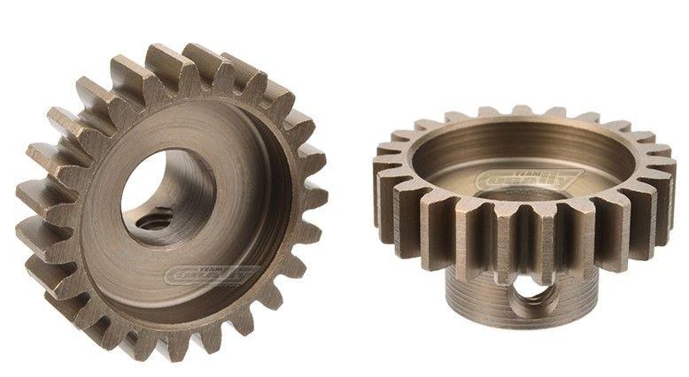 Team Corally - M1.0 Motorritzel - Stahl gehärtet - 23 Zähne