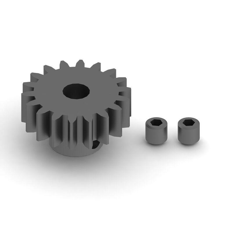 Arrma 18T Mod1 Pinion Gear (ARA310479)