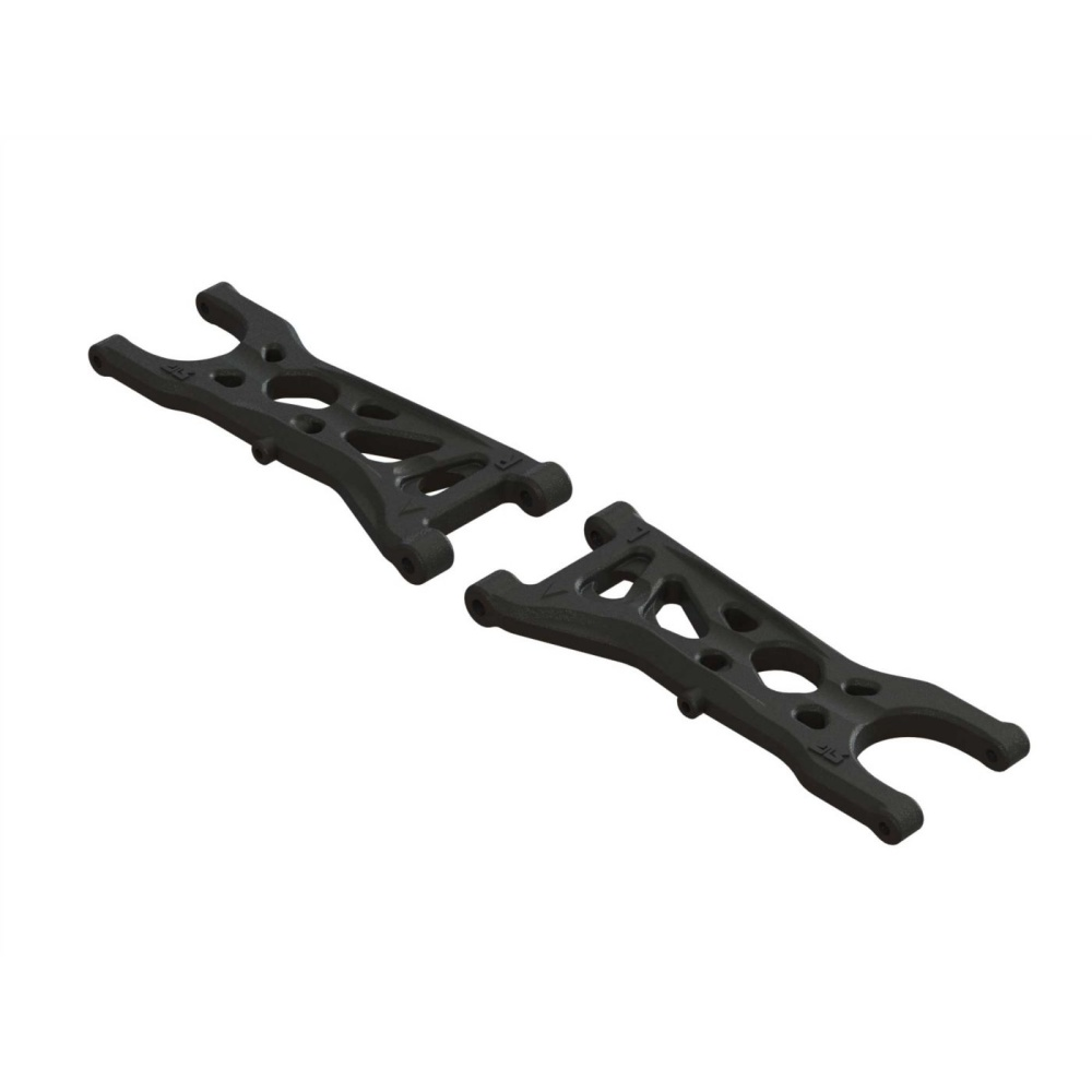 Arrma Front Suspension Arms (1pr) (ARA330660)