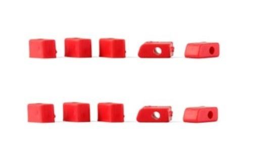 NSR Original Plastic Cups TRIA Motor Support (10)