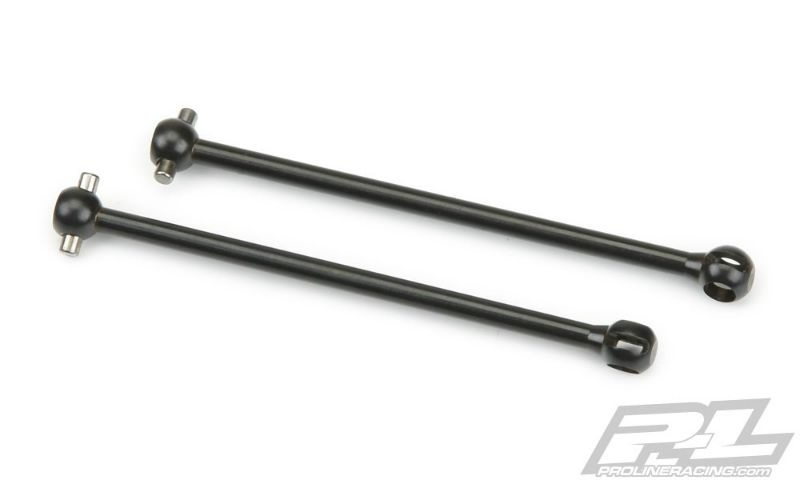 Pro-Line PRO-MT 4x4 Replacement Rear Drive Shafts