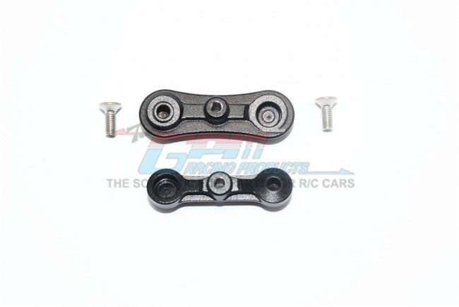 GPM aluminium stabilizing mount for steering assembly