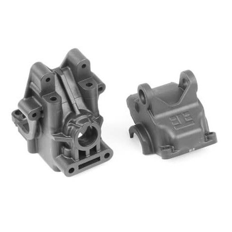 Tekno RC TKR9012 - Gearbox (front, 2.0)