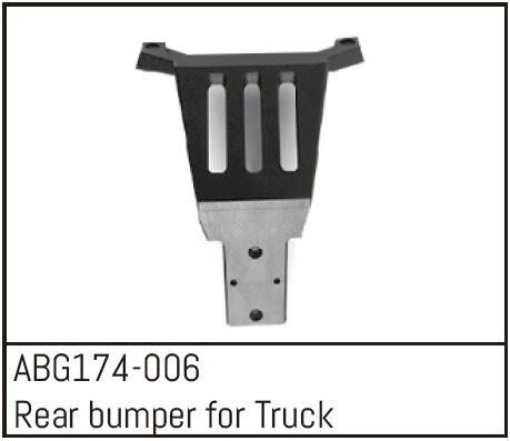Absima Rear Bumper for Truck