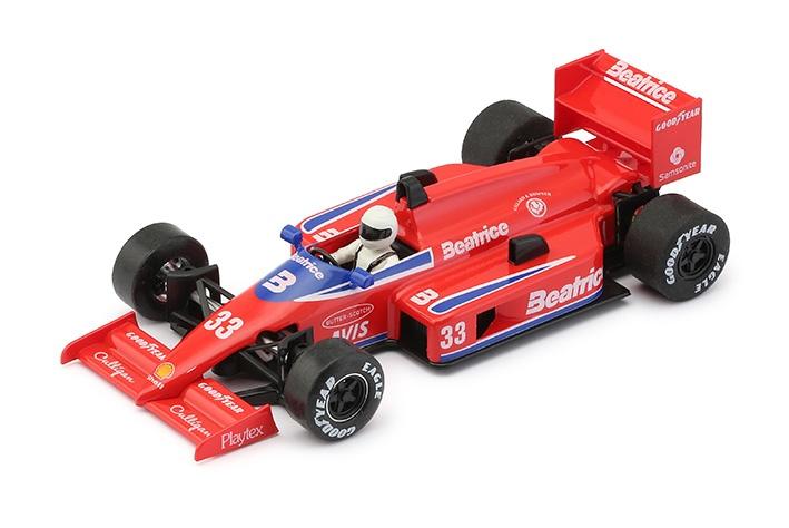 NSR Formula 86/89 - Beatrice #33