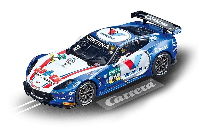 Carrera Digital 124 Chevrolet Corvette C7.R Callaway